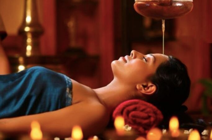 Indian Ayurvedic Massage at THREE GRACES SPA (Le Méridien New Delhi),  Things To Do in Delhi INDIA | hisgo Bangladesh