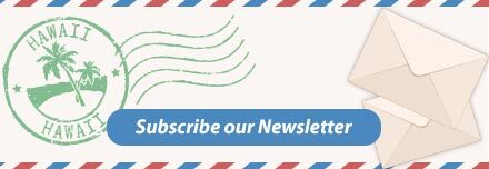 H.I.S. Newsletter Subscription
