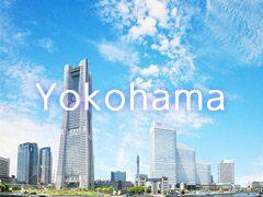 hisgo Yokohama
