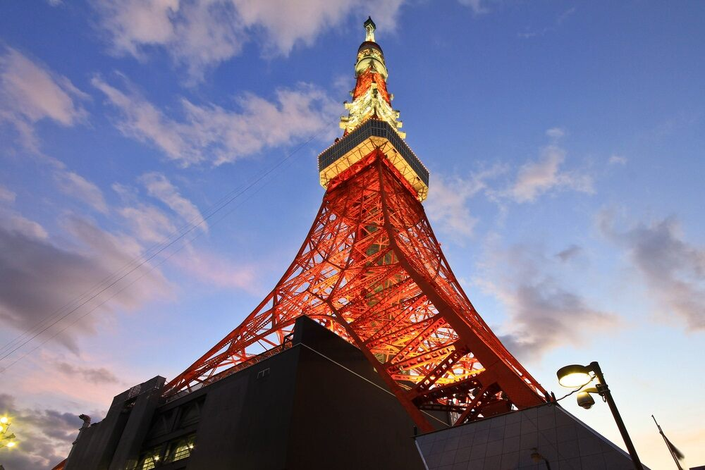 Tokyo & Kyoto Divide Up 7 Day Independent Tour - from $1,099